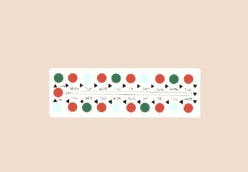 arrêt pilule acné boutons contraception