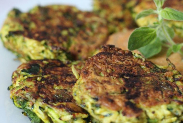 rostis courgette